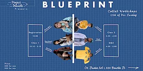 Blueprint Workshop 2 tickets