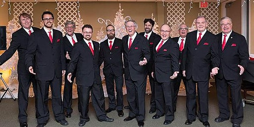 Sounds of the Season (Bedford)