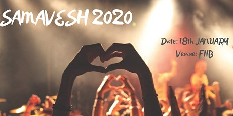 Samavesh2020 tickets