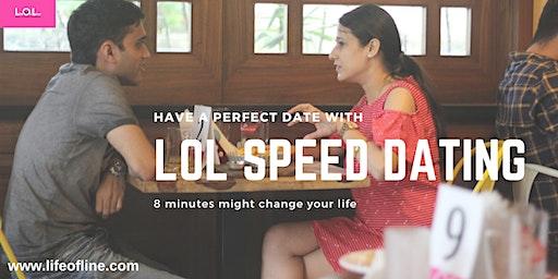 LOL Speed Dating Noida Jan 12