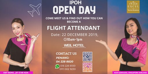 INTER EXCEL IPOH OPEN DAY