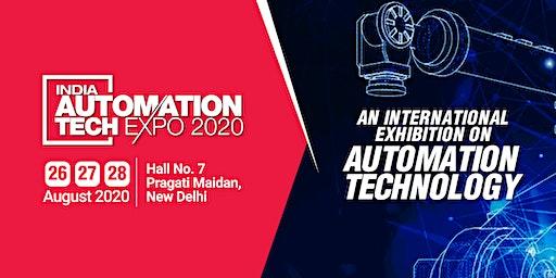 India Automation Tech Expo 2020