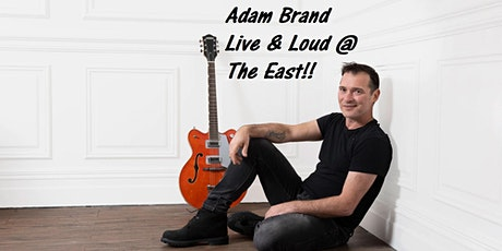 Adam Brand @ The East tickets