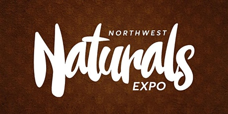Northwest Naturals Expo tickets