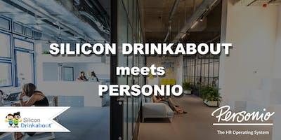 Silicon Drinkabout x Personio