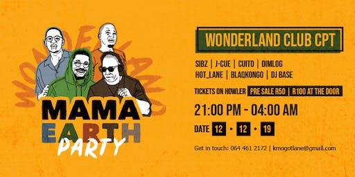 Mama Earth Party