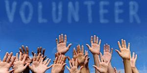 Volunteer Ready - May 2020 (FREE)