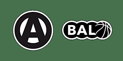 Apollo Amsterdam - Basketball Academie Limburg (beker)