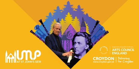 Chopin Unpacked with Howard Shelley tickets
