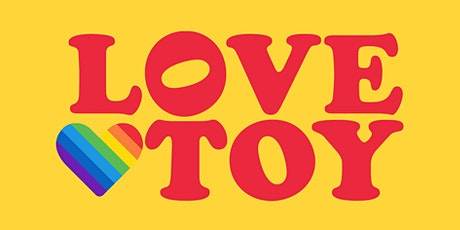 Love Toy - NYE at Connections Nightclub tickets