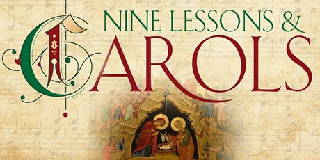 Festival of Nine Lessons and Carols tickets