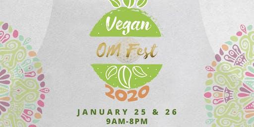 Vegan Om Fest