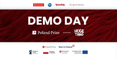Poland Prize powered by Huge Thing 2nd edition Demo Day