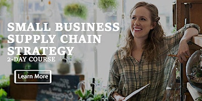 SMALL BUSINESS SUPPLY ​CHAIN STRATEGY - LOS ANGELES