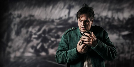 Opera, live from the Met - Wozzeck tickets