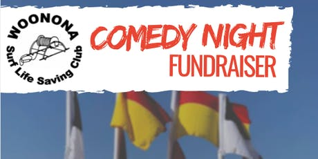 Woonona SLSC Comedy Night tickets