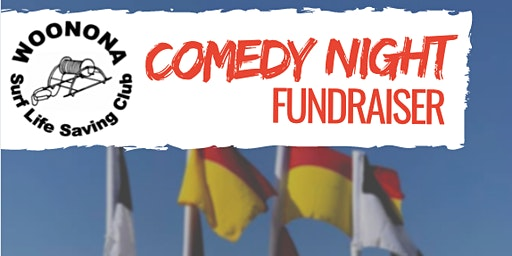 Woonona SLSC Comedy Night