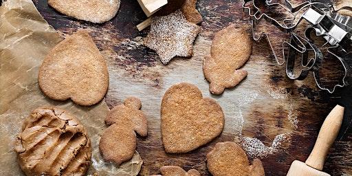 Pepperkakebaking på Godt Brød