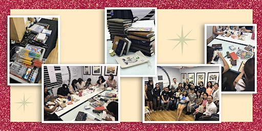 December TNSG Meet @Overjoyed