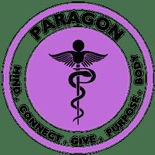 Paragon Inc. logo