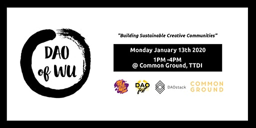 Building Sustainable Creative Communities Vol.1