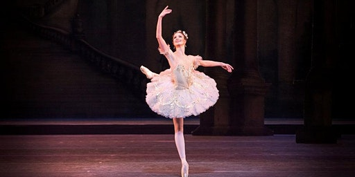 ROH Royal Ballet Live - The Sleeping Beauty