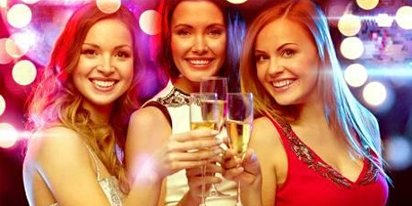 NYC's Largest New Years Eve Singles Party [Women 21 - 45, Men 23 - 45] tickets