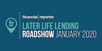 Later Life Lending Roadshow: Southampton