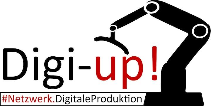 Digi-up! meets Innovationsforum PredictiveMaintenance@KMU: Bild