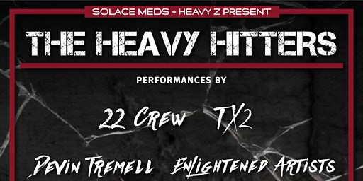 The Heavy Hitters feat. 22 Crew