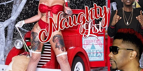 Power 105 DJ NORIE LIVE NAUGHTY LIST CHRISTMAS PARTY  tickets