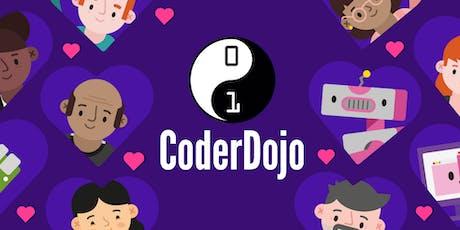 CoderDojo@Bentleigh - Children Coding Club tickets