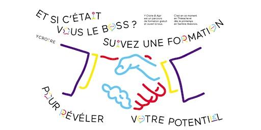 """Réunion interactive Y Croire & Agir : """"2 heures pour lever les freins"""""""
