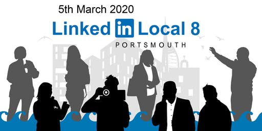 LinkedIn Local Portsmouth 8