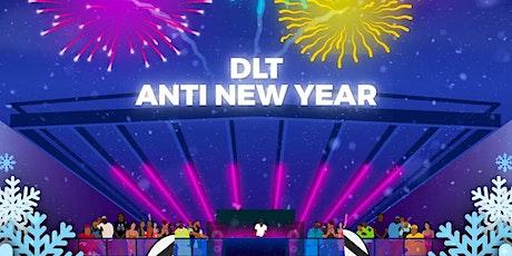 DLT Anti New Year tickets