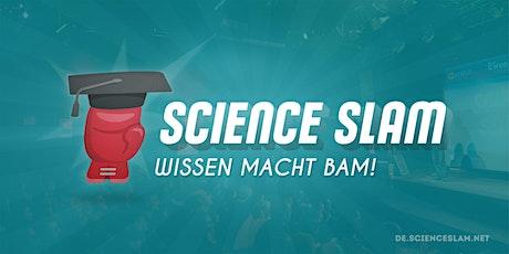 76. Science Slam Berlin Tickets
