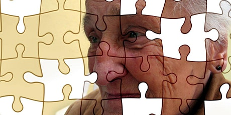 Older Person Mental Health First Aid (2 Day Course) - June 2020 tickets