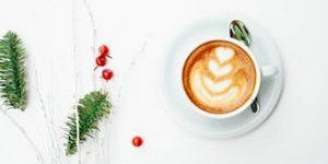 Our Christmas Coffee Connection  2019