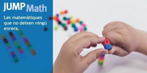JUMP Math: taller d'estratègies de resolució de problemes