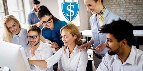 Your Money Watcher - Let's do it !! bilhetes