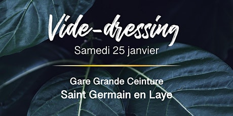 MAISON POCO - Grand Vide-Dressing billets