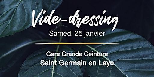 MAISON POCO - Grand Vide-Dressing