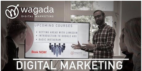 How to Expand Your Network and Generate Valuable Leads Through LinkedIn - December Event tickets