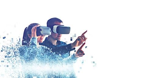 New Work Meetup  - SPECIAL: Kollaboration in VR -  in Köln