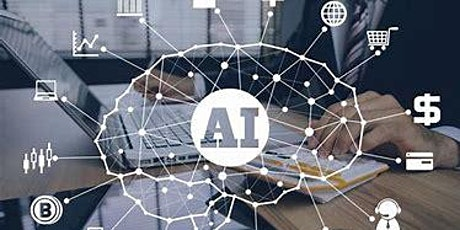 Be The Pioneer for New Global Business in A.I. Technology tickets