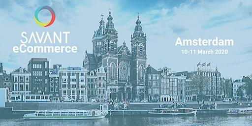 Savant eCommerce Amsterdam