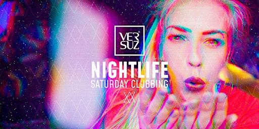 Versuz NightLife + Patron Room with Puri (NL)