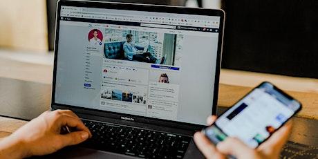 Reducing Online Organisational & Personal  Social Media Risks tickets