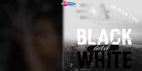 Black & White tickets