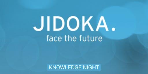 Knowledge Night: Quick Base